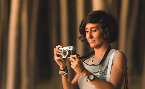 Delia Márquez